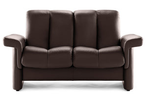 Legend Loveseat - Low Back Recliner (Stressless by Ekornes)
