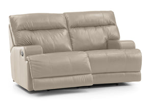 Lincoln Reclining Loveseat (Palliser)