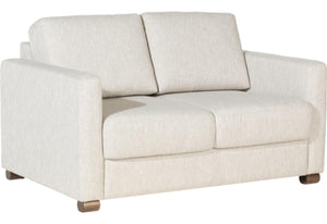 Fantasy Loveseat Sleeper - Queen Size (Luonto)