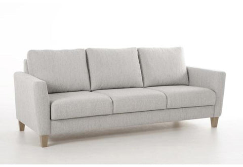 Uni Sofa Sleeper - Full Size (Luonto)