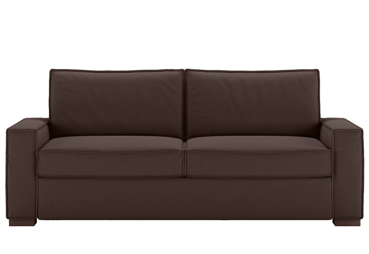 - American Leather Madden Gel Comfort Sleeper Sofa Bed - Recliners.la