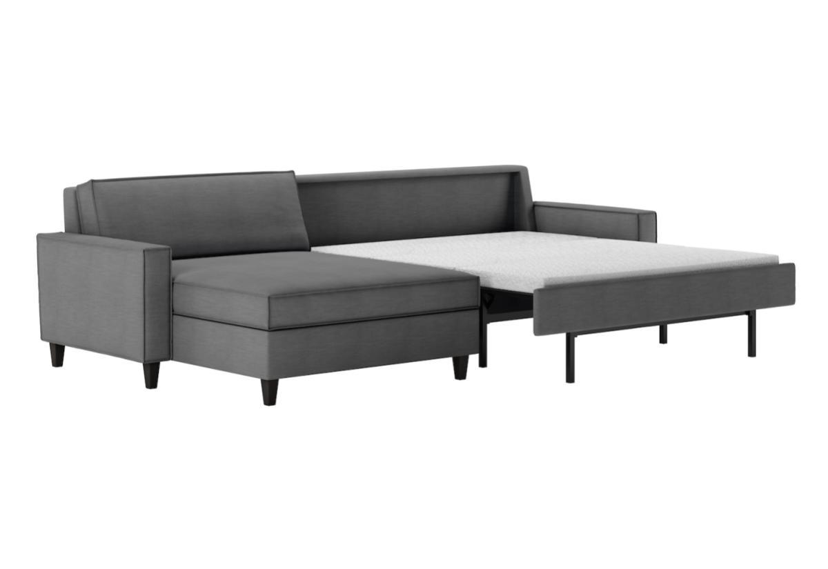 Sectional Sofa Sleepers & Sofabeds Collection Tagged ...