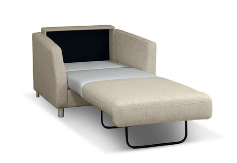 Monika Chair Sleeper - Cot Size (Luonto)