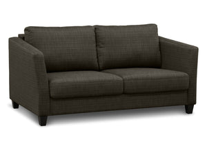 Monika Loveseat Sleeper - Full Size (Luonto)