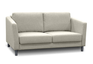 Monika Loveseat Sleeper - Queen Size (Luonto)