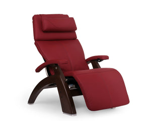Perfect Chair 600 (PC-600) Omni-Motion Silhouette Zero Gravity Recliner - Power (Human Touch)