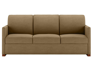 Pearson Tempur-pedic Mattress Sleeper Sofa (American Leather)