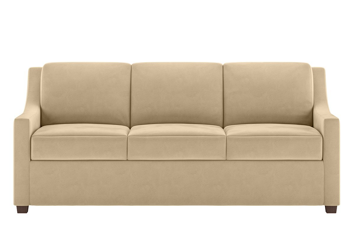 Miraculous American Leather Perry Premier Comfort Sleeper Sofa Bed Pdpeps Interior Chair Design Pdpepsorg