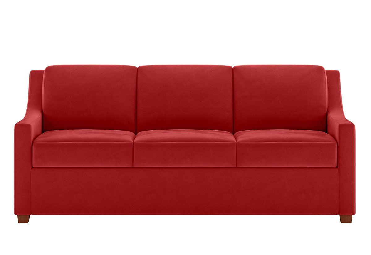 Miraculous Perry Premier Mattress Sleeper Sofa American Leather Pabps2019 Chair Design Images Pabps2019Com