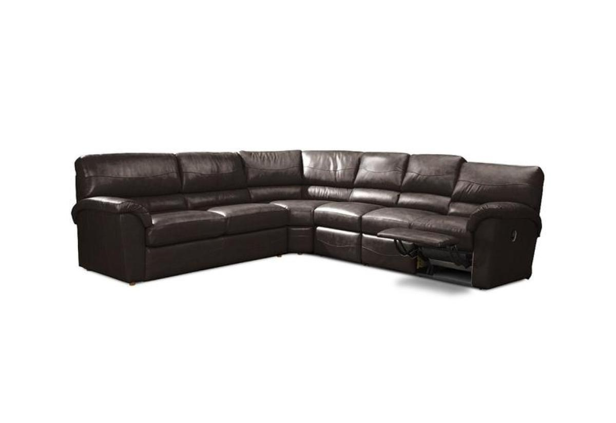Reese Reclining Sectional (La-Z-Boy)