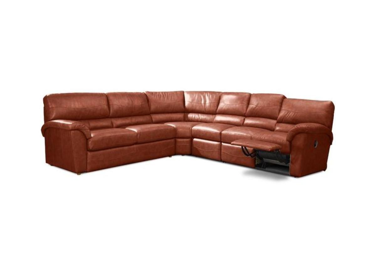 Reese Reclining Sectional La Z Boy Recliners La