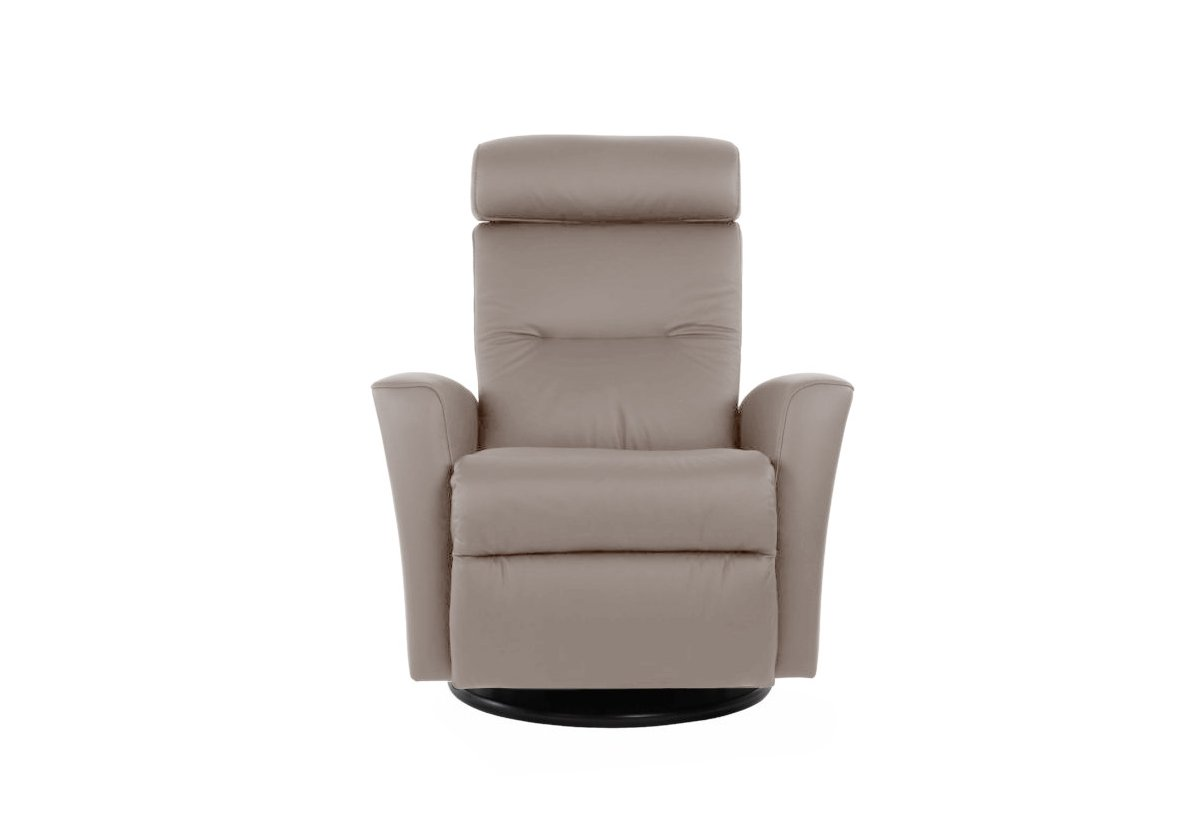 Madrid Recliner Chair (Fjords)