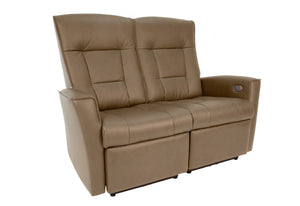 Relaxer Ulstein Reclining Love Seat (Fjords)
