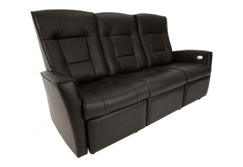 Relaxer Ulstein Reclining Sofa (Fjords)