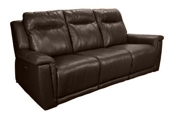 ... Riley Power Reclining Sofa (Palliser) ...