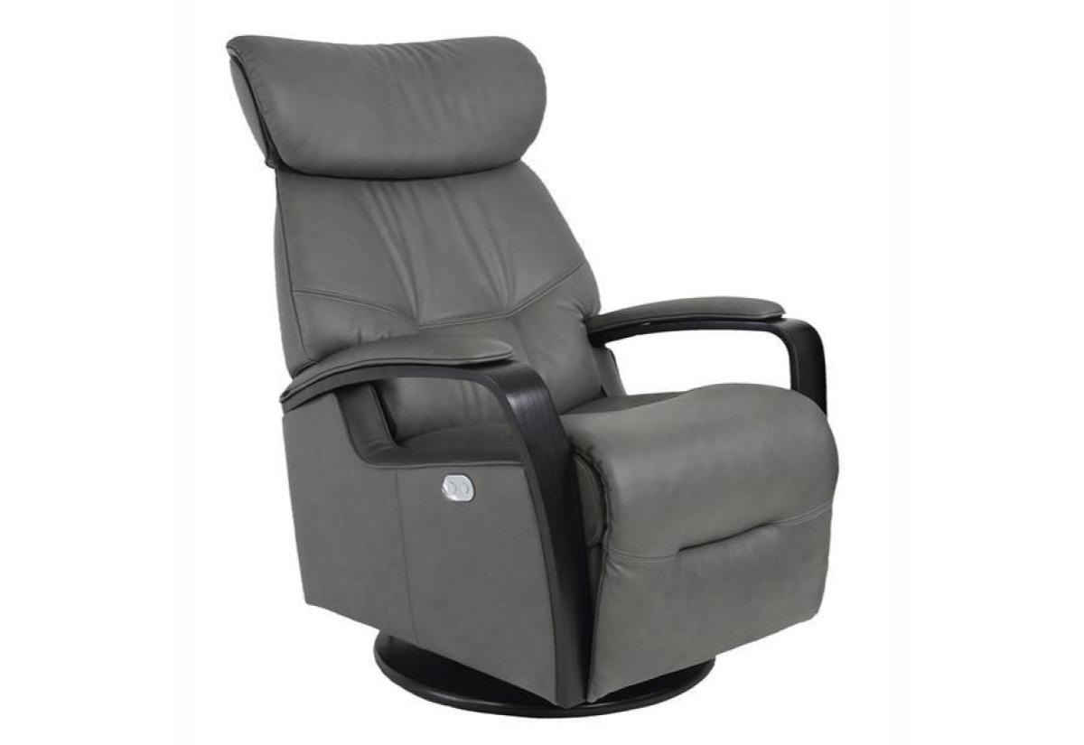 Rio Recliner Chair (Fjords)