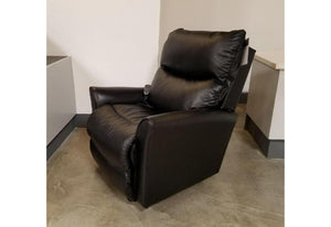 Rowan Power-Recline-XRW+ Wall Away Recliner (La-Z-Boy) Carnegie / Carbon
