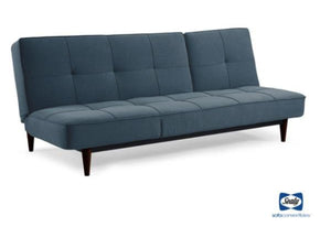Russell Sofa Sleeper w/ Chaise  - Full Size (Sealy)