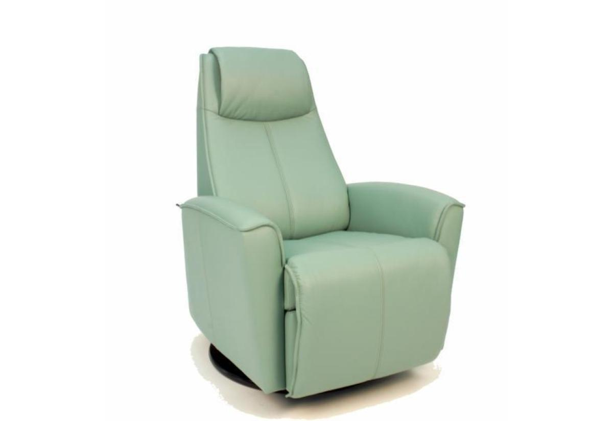 ... Urban Recliner Chair (Fjords) ...