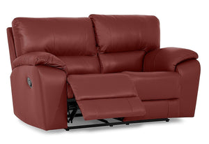 Shields Reclining Loveseat (Palliser)