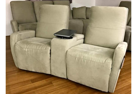 Sierra II Reclining Home Theater - My Comfort (Palliser) Floor Model