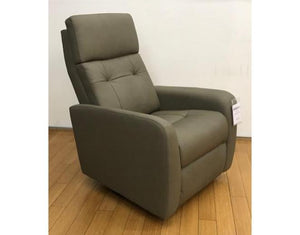 Sorrento II Power Swivel Glider Recliner  - My Comfort (Palliser) Mystic Match / Willow