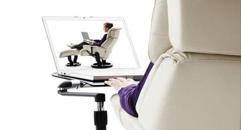 Computer Table Accessory (Stressless by Ekornes)