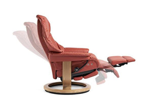 Live Large LegComfort Recliner (Stressless by Ekornes)