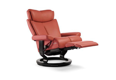 Magic (L) LegComfort Recliner (Stressless by Ekornes)