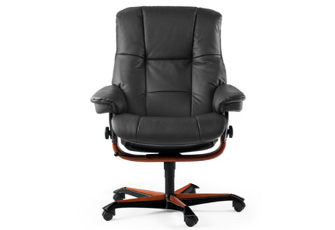 Mayfair Office Desk Chair (Stressless by Ekornes)