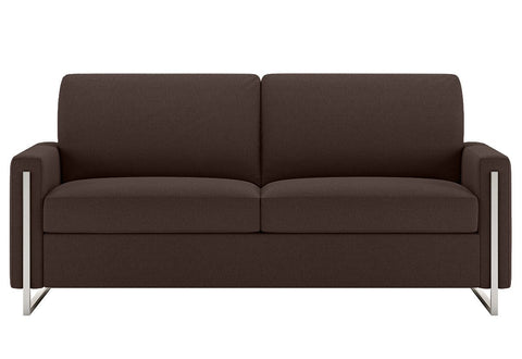 Sulley Premier Mattress Sleeper Sofa (American Leather)
