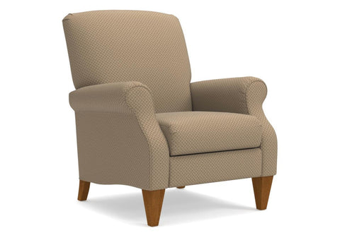 Charlotte High Leg Recliner (La-Z-Boy)