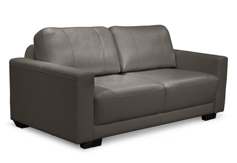 Toronto Loveseat Sleeper - Queen Size (Luonto)