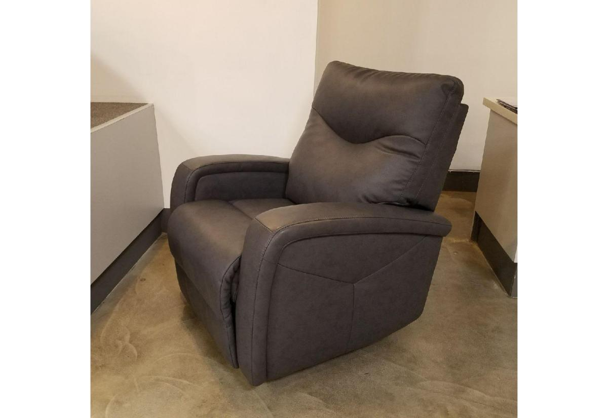 Hidden Footrest On Recliners Chairs Furniture Collection