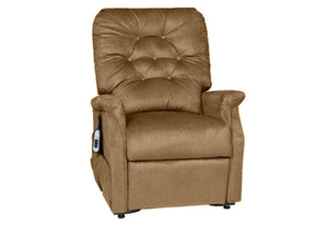 Leisure 214 Lift Chair Recliner (UltraComfort)