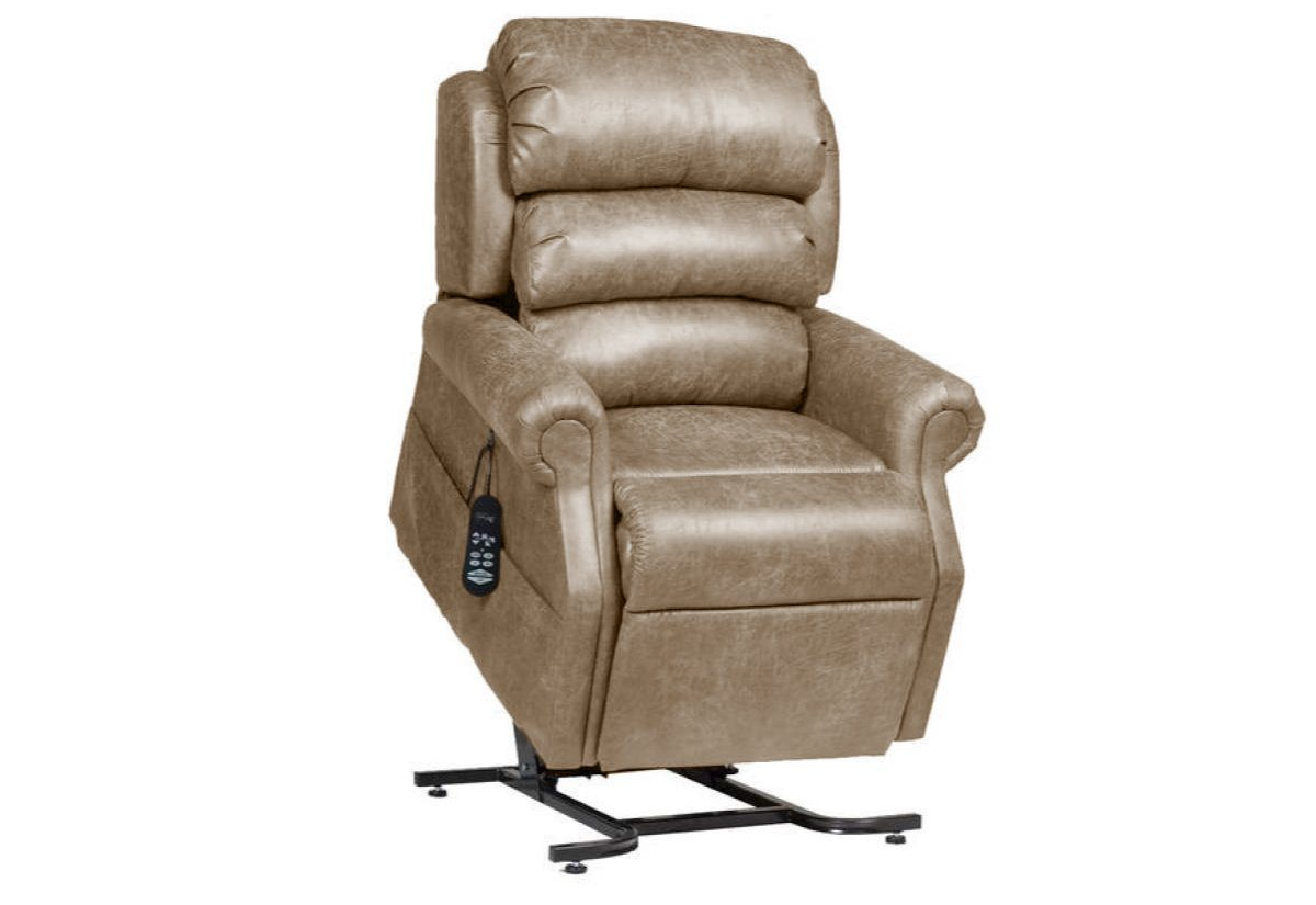 Stellar 550 Small Lift Chair Recliner Ultracomfort