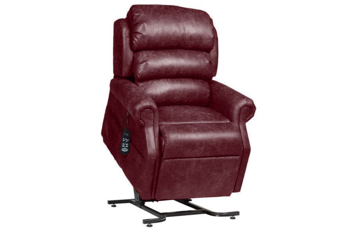 power samir recliners signature massage lift recliner number item products ashley design by with chair