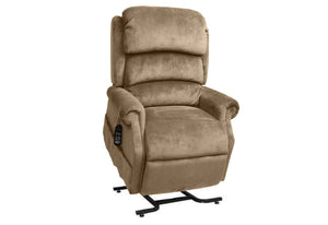 Stellar 550 Large Lift Chair Recliner (UltraComfort)