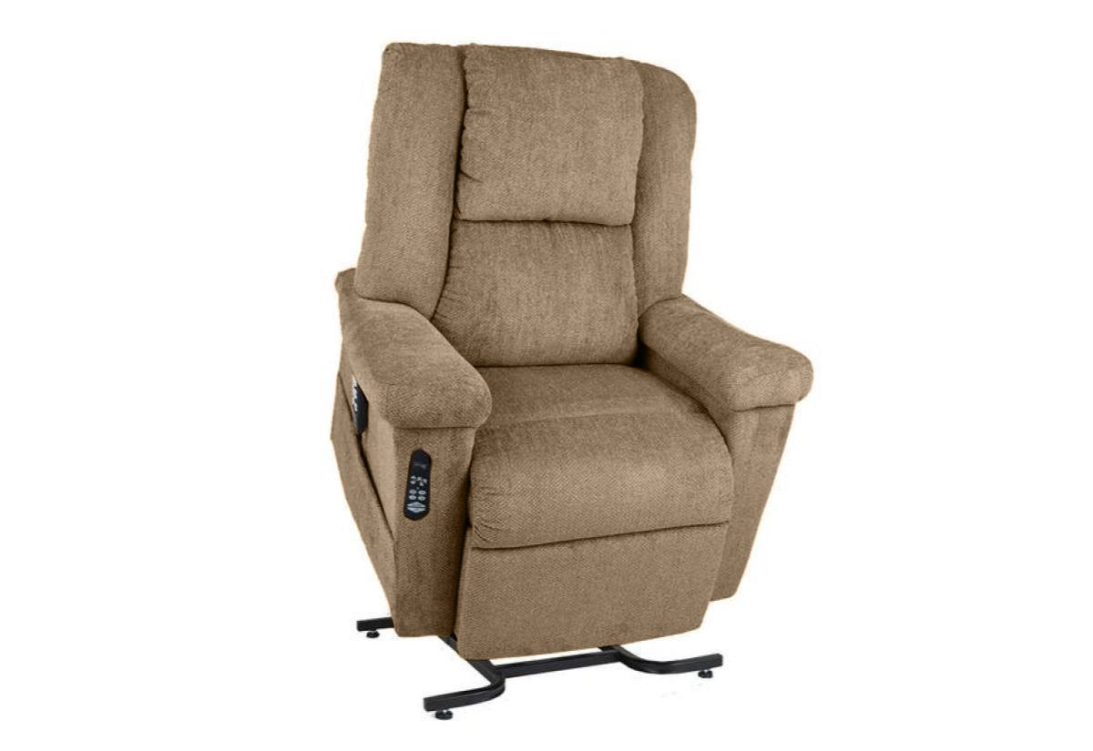 chair reviews walmart mechanical ultra lift motor size okin of assist remote comforter chairs stellar indoor full recliner comfort