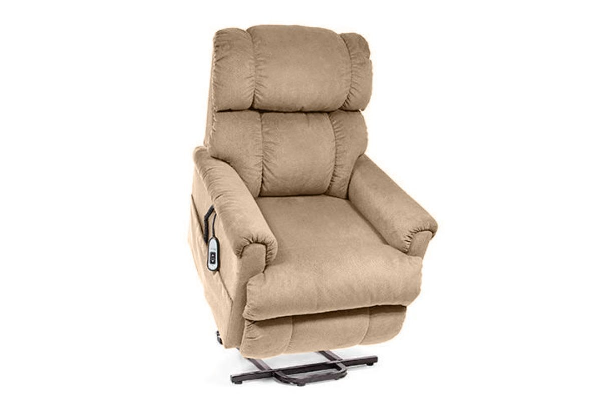 Tranquility 544 Medium Lift Chair Recliner (UltraComfort)