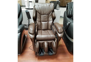 MA-73 Massage Chair (Panasonic) Brown Floor Model