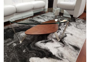 Dino 1344 (BDI USA) Soft Coffee Table Floor Model