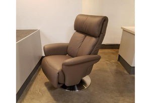 Sinatra Power Recliner (Himolla) Floor Model
