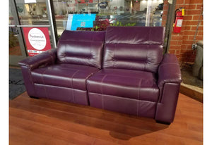 Keoni Power Reclining Sofa (Palliser) Floor Model