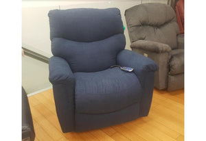 James Power-Recline-XR+ Rocker Recliner (La-Z-Boy) Floor Model