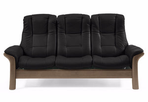 Windsor Sofa - High Back Recliner (Stressless by Ekornes)