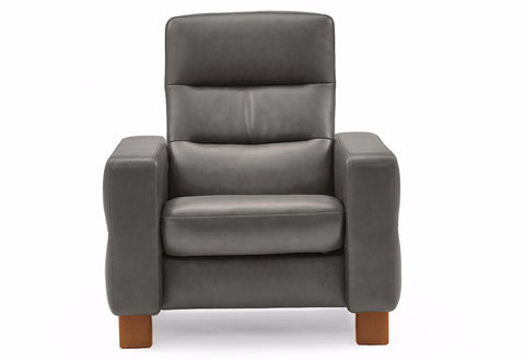 Wave Chair - High Back Recliner (Stressless by Ekornes)