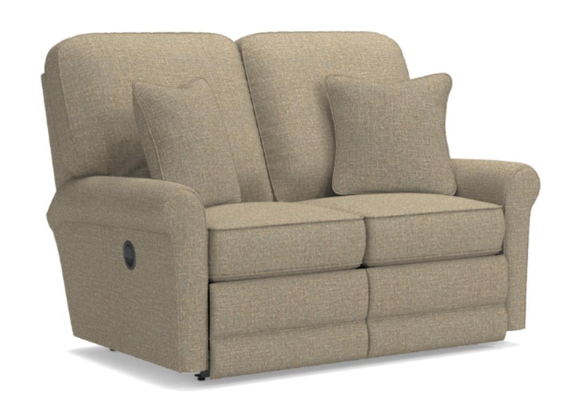 Marvelous Addison Reclining Loveseat La Z Boy Creativecarmelina Interior Chair Design Creativecarmelinacom