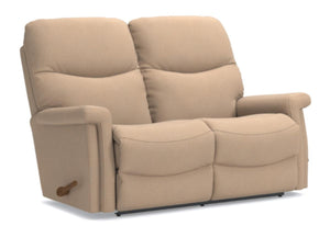 Baylor Reclining Loveseat (La-Z-Boy)