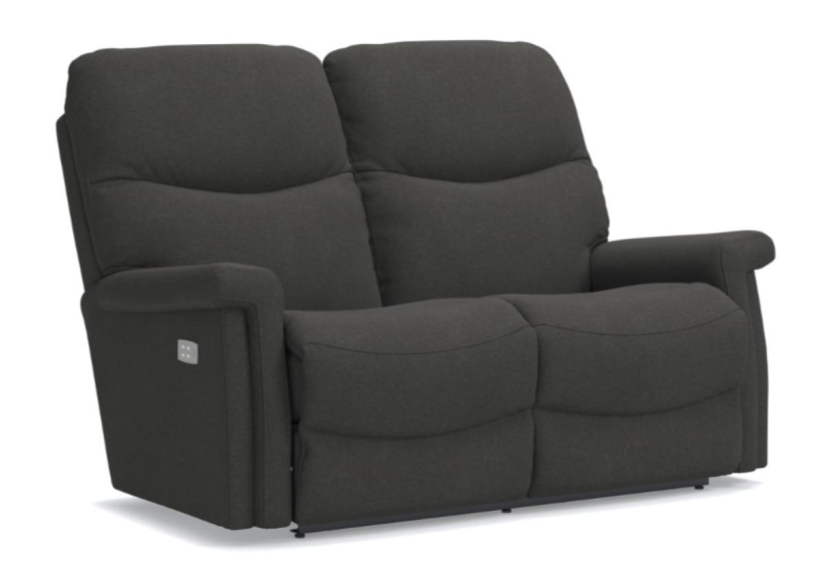 Baylor Reclining Loveseat La Z Boy Recliners La
